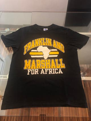 Camiseta Franklin & Marshall Original