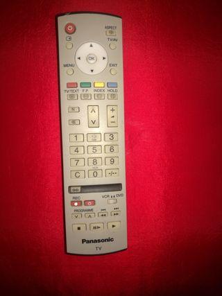 Remote control Panasonic