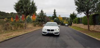 BMW Serie 2 Sport Coupé