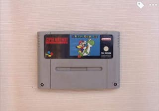 supermario world supernintendo