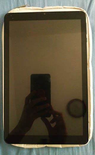 tablet Polaroid como nuevo
