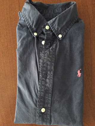 Camisa niño t6 Polo ralph lauren