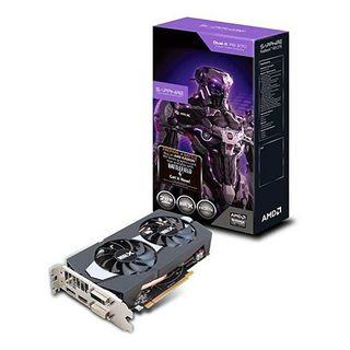 Sapphire DUAL-X AMD Radeon R9 270 OC 2GB GDDR5