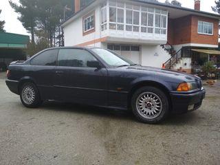 despiece BMW 325i e36 coupe