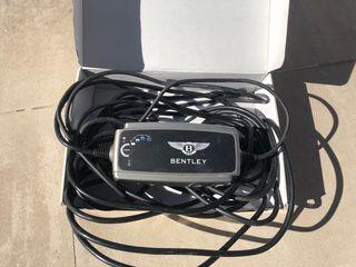Mantenedor de batería Bentley Continental GT