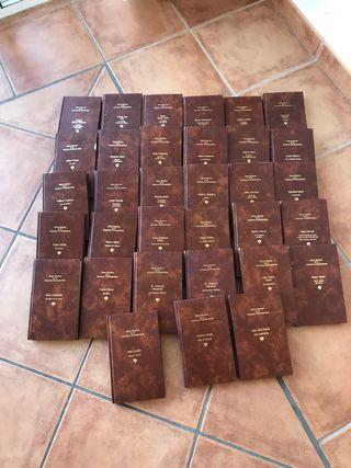 33 libros