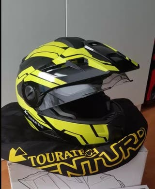 casco modular Touratech