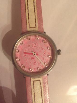 Reloj Swatch niña.