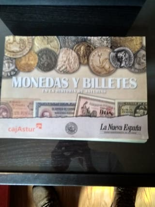 libro billetes