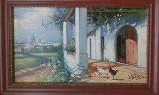 Pintura valenciana