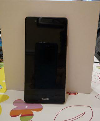 Huawei P9 32GB 3GB de RAM (Añado Micro SD de 32GB)