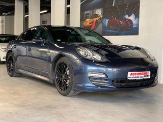 Porsche Panamera 2012 3.6