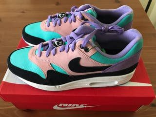 """Nike Air Max 1 """"Have a Nike Day"""" Size 9,5 USA"""