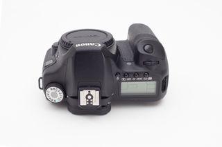 Cámara Canon 50D + Grip + Tarjetas + disparador