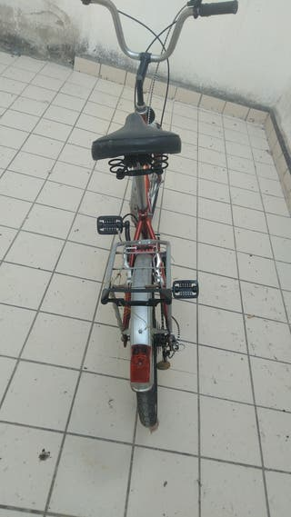 bicicleta paseo conor unisex
