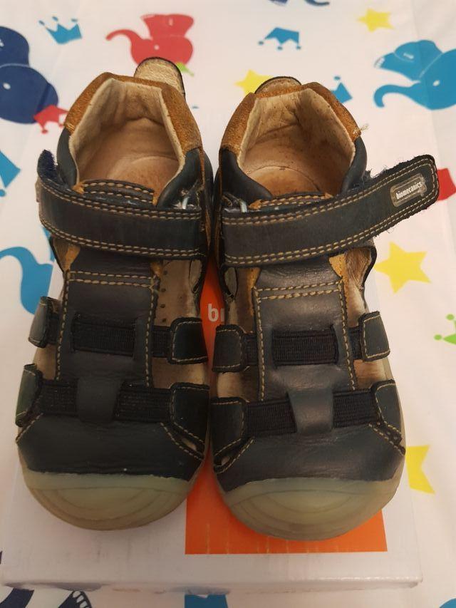 nuevo producto 688cb 232a8 Zapatos Biomecanics verano de segunda mano por 15 € en ...