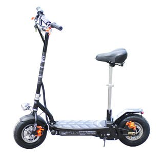 Patinete electrico 1200w scooter litio patin