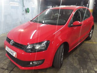 DP094647 Volkswagen Polo 2013