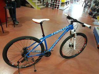 Bicicleta Mondraker Finalist Sport