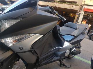 Manta Térmica original Yamaha Tmax 500