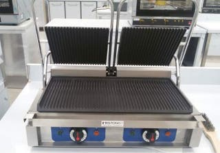 grill doble