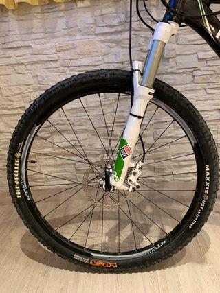 BICICLETA MTB ROCK RAIDER 8XC REPLICA