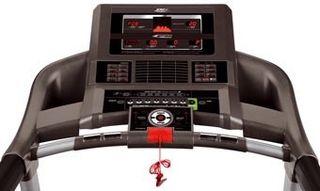 BH F5 (cinta de correr)