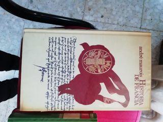 Libro Historia de Francia