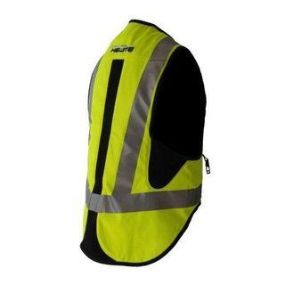Chaleco HELITE airbag AIRNEST HI-VIS