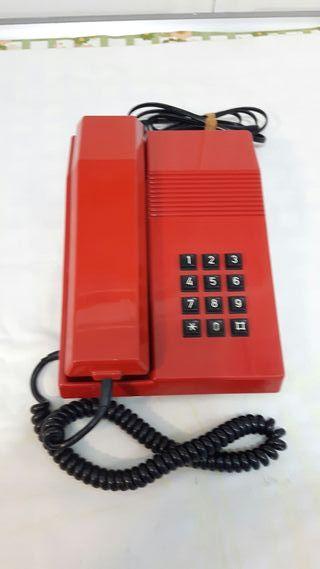 ANTIGÜEDAD- TELÉFONO de teclado.