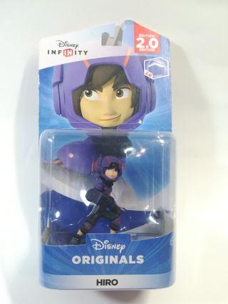 Disney infinity Hiro