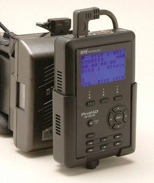 Grabador de vídeo HD FS-4 ProHD