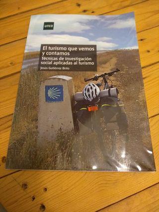 Libro Turismo Uned