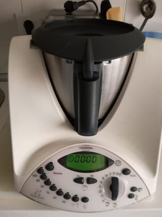 THERMOMIX TM31, NEGOCIABLE