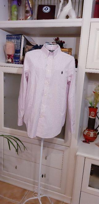Camisa RALPH LAUREN NUEVA