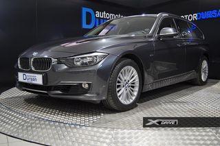 BMW 320 BMW Serie 3 320i xDrive Touring