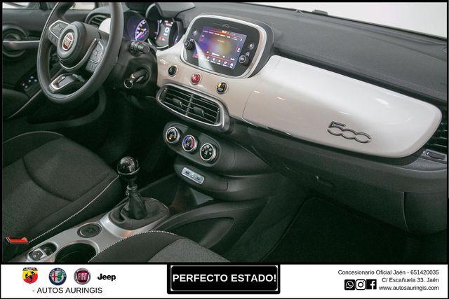 Fiat 500X Urban 1.6 MultiJet 88KW (120 CV) 4x2 S&S