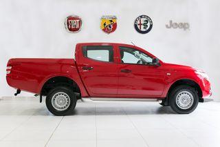 Fiat Professional Fullback Doble Cabina SX 2.4 Désel 154cv 4x4 EU6