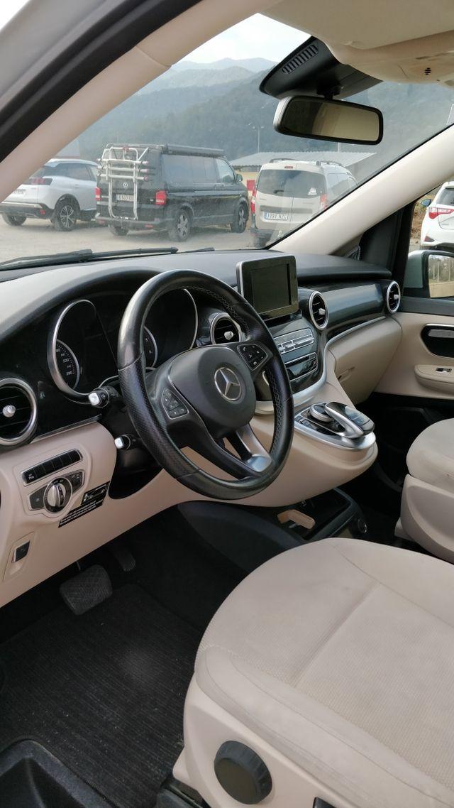 Mercedes-Benz Marco Polo 2014