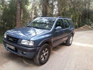 Opel Frontera 4x4 TDI 220