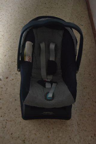 Silla 0 bebe para coche