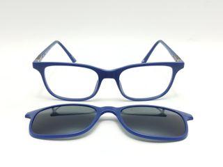 Gafas de Sol MO Slim 821 B 5218 B 81977