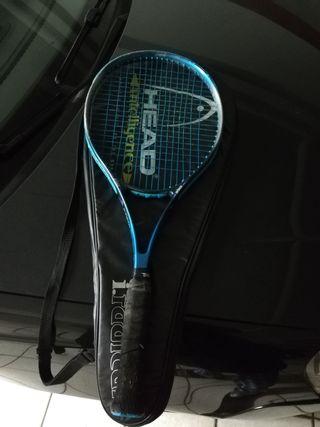 3 Raquetas de Tenis con su funda 15 euros