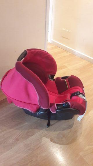 Silla para coche Bebé Confort en perfecto estado