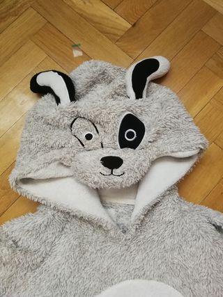 Pijama disfraz animal