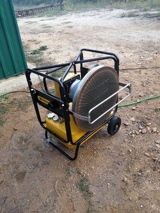 Calefactor Industrial WILMS MiniVAL