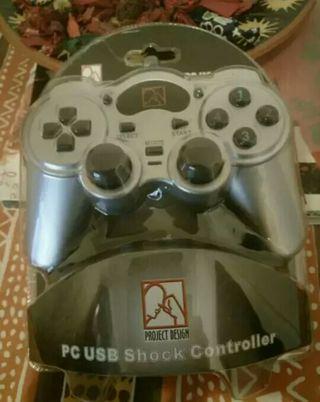 GamePad para PC NUEVO