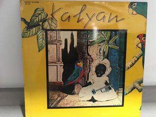 """Kalyan """"kalyan"""" reggae vinilo lp"""