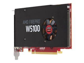 Tarjeta gráfica AMD Firepro W5100
