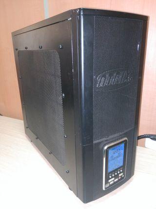 PC de sobremesa Intel Core2 Quad Q9450